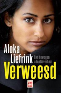 Verweesd, Aloka Liefrink