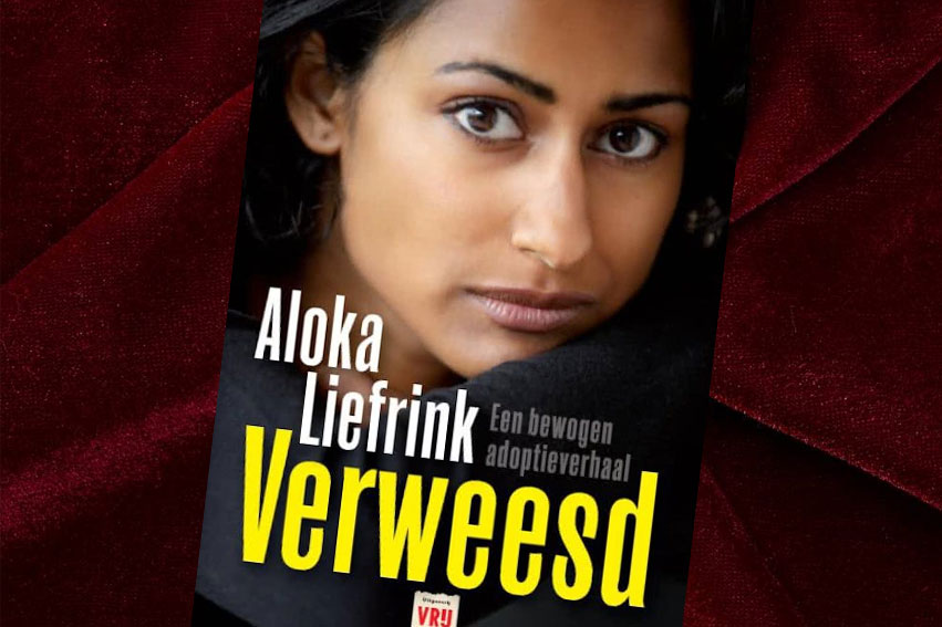 Verweesd Cover