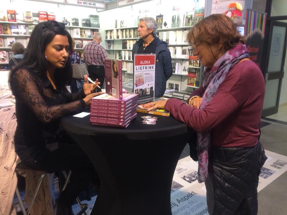 De Boekenbeurs (Antwerp Expo) 2017 – Part 2