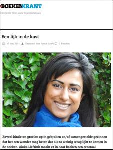 Boekenkrant.com (september 2013)