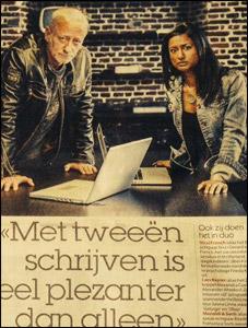 Het Laatste Nieuws (juni 2014)