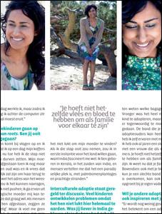 Santé Magazine (juni 2010)
