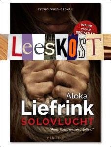 """Leeskost: """"beklemmende roman over een deraillerend leven"""""""