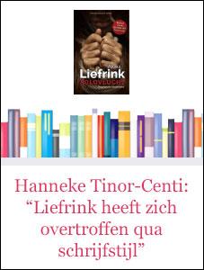 Recensie Hanneke Tinor-Centi (aug. 2019)