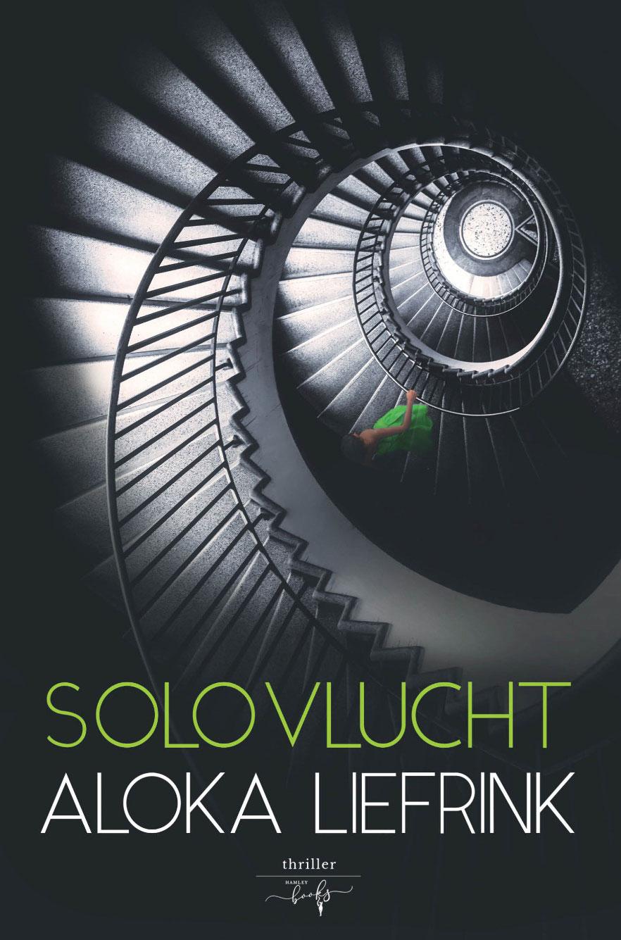 Solovlucht (2020)